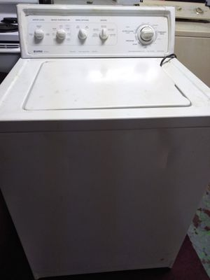 Kenmore washer for Sale in Columbus, OH