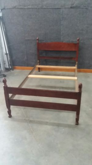 Twin bed for Sale in Chesapeake, VA