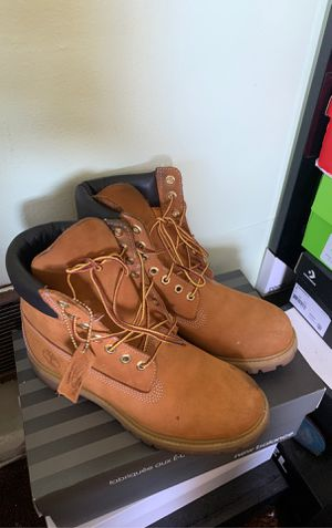 Timbs for Sale in Washington, DC