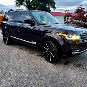 Land Rover 2014 for Sale in Sacramento, CA