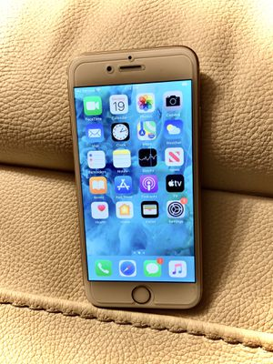 IPhone 6S, 64 GB, in excellent condition unlocked. for Sale in Columbus, OH