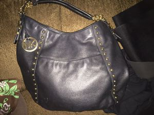 Genuine leather MK Purse for Sale in Los Angeles, CA