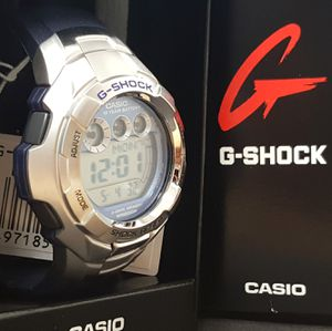Casio G-Shock Watch Brand New in box for Sale in Torrance, CA