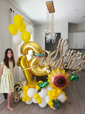 Ballons bouquet personalizado 🎉 for Sale in Orlando, FL