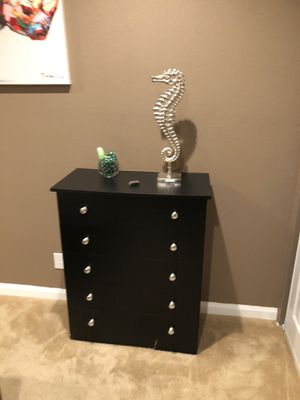 2 dressers for Sale in Fremont, CA