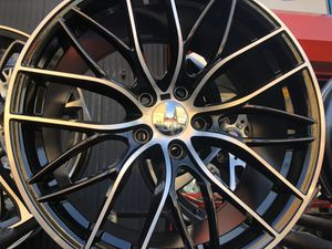 BMW rims 19x8.5/9.5 et35 5-120 for Sale in The Bronx, NY