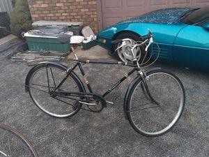 Black Schwinn racer bike for Sale in Ellicott City, MD