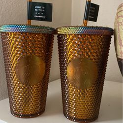 Starbucks 50th Anniversary Cups for Sale in Beaverton,  OR