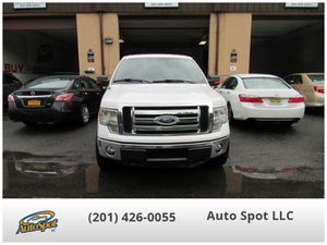 2011 Ford F-150 for Sale in Garfield, NJ
