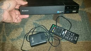 Sony BDP S3500 for Sale in Snowflake, AZ