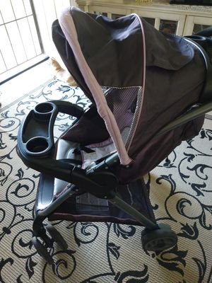 Stroller and car seat set for Sale in Phoenix, AZ