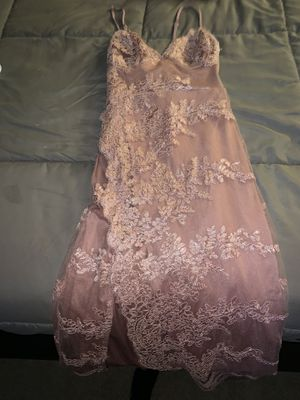 Fashion Nova (Night Out In Tokyo) Dress for Sale in Ontario, CA