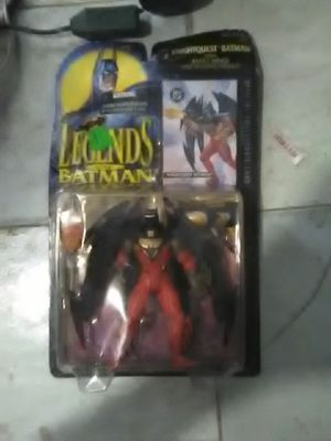 Legends of Batman Action figure Collection for Sale in Houston, TX