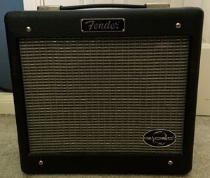 Fender G-DEC Junior Modeling Electric Guitar Amplifier for Sale in Pearland, TX