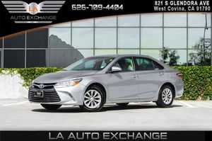 2016 Toyota Camry for Sale in West Covina, CA