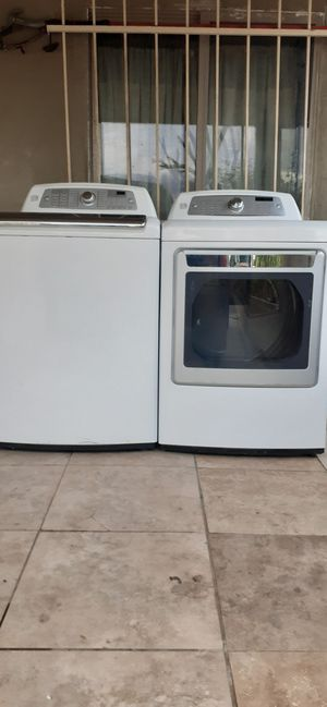 Kenmore Elite washer and dryer Electric for Sale in Phoenix, AZ