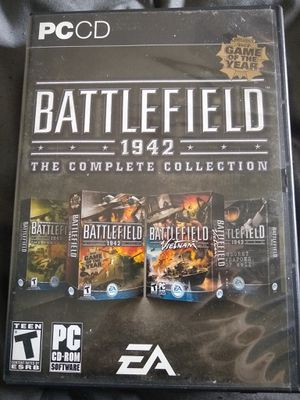 Battlefield 2 The Complete Collection for Sale in Traverse City, MI