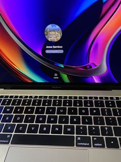 MacBook Retina 12-inch for Sale in Nuevo,  CA