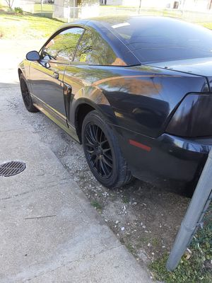 2000 mustang coupe for Sale in St. Louis, MO