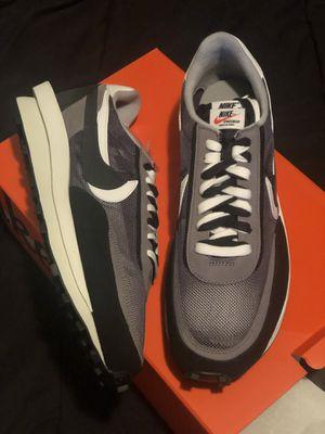 Nike Sacai (Black) for Sale in Chesapeake, VA