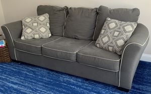 Sofa, love seat, arm chair, attom for Sale in Boiling Springs, SC