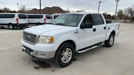 2004 Ford F-150 for Sale in Longwood,  FL