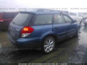 2008 Subaru outback 41k miles Parts for Sale in Vancouver, WA