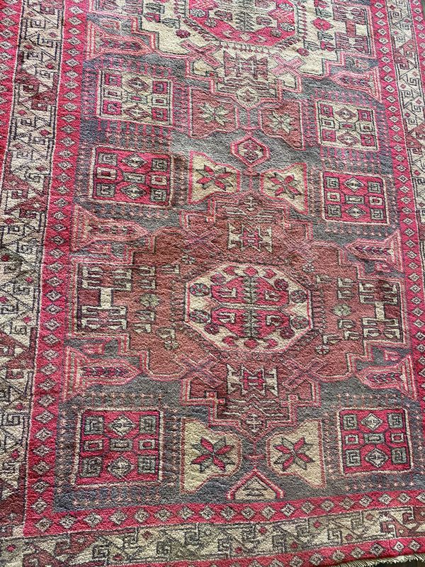 Beautiful Vintage Rug
