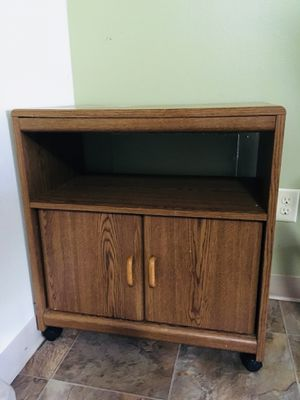 Small wooden shelf for Sale in Shoreview, MN