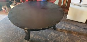 Round coffee Table for Sale in Tampa, FL