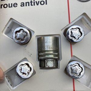 Infiniti Lock Lugs for Sale in Providence, RI