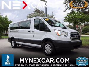 2016 Ford Transit Wagon for Sale in North Lauderdale, FL