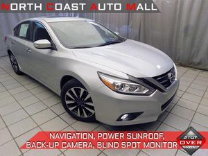 2016 Nissan Altima for Sale in Cleveland, OH