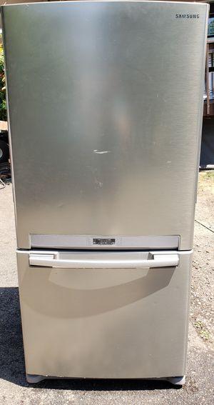 Samsung fridge! for Sale in Portland, OR