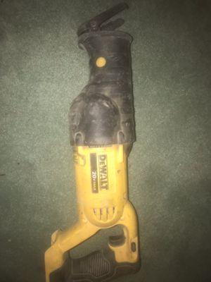 Dewalt drill driver impact combo 2️⃣8️⃣5️⃣—2️⃣1️⃣8️⃣5️⃣ for Sale in Yuma, AZ