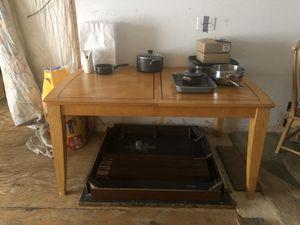 Dining table for Sale in Virginia Beach, VA