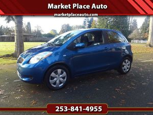 2007 Toyota yaris for Sale in Puyallup, WA