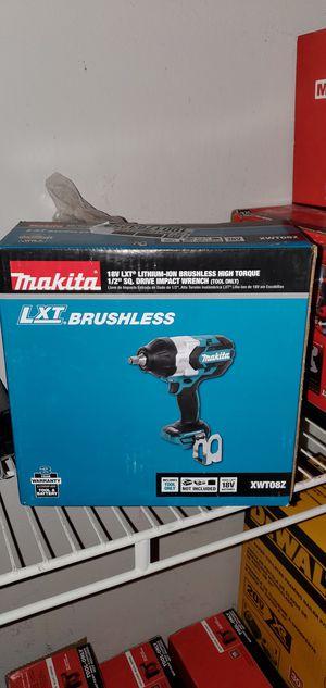 Makita high torque impact wrench brand new (nuevo en caja) for Sale in Duluth, GA