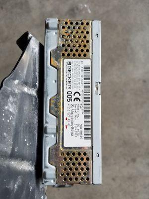 #6080 MERCEDES BENZ W211 AUDIO GATEWAY AMPLIFIER BECKER Car Parts for Sale in Arvada, CO