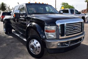 2008 FORD F450 SUPER DUTY CREW CAB for Sale in Phoenix, AZ