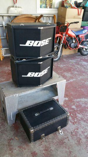 BOSE 800 Pro Loudspeakers. for Sale in Modesto, CA