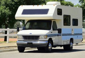 REDUCED-PRICE **94 FordFleetwood #RV_CAMPER for Sale in Montgomery, AL