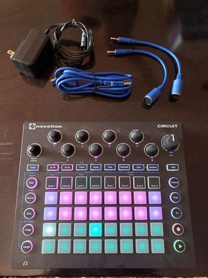 Novation Circuit for Sale in Los Angeles, CA