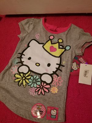 Top,hello kitty for Sale in East Meadow, NY
