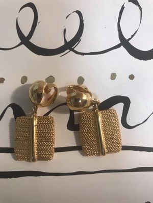 Clip on ear rings Need Gone ASAP Today for Sale in Rexburg, ID