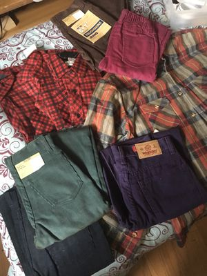 Kids clothing, all sizes for Sale in Cream Ridge, NJ