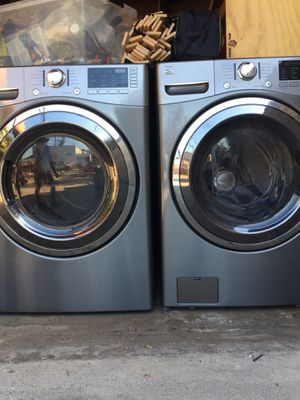 Kenmore washer dryer for Sale in Inglewood, CA