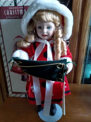 """18"""" Melody Anne Doll for Sale in Woodhaven, MI"""