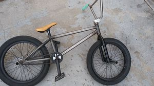 Fit bmx raw for Sale in San Jose, CA
