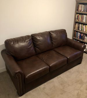 Ashley sofa couch for Sale in Spanaway, WA